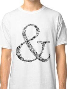 Ampersand LOVE Classic T-Shirt
