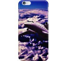 Far Above The Clouds Fine Art Print iPhone Case/Skin