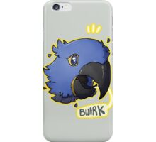 Bwark iPhone Case/Skin