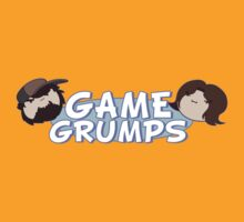 Game Grumps Logo by MobiusOne