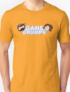 Game Grumps Logo T-Shirt