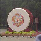 Chinese Rhythm by barnsy