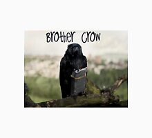 Brother crow Unisex T-Shirt