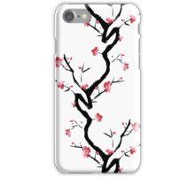 Cherry Blossum iPhone Case/Skin