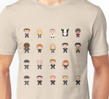 Little Fringe Unisex T-Shirt