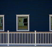 Windows Blue by photoloi