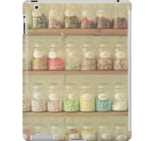 Sweet Shop iPad Case/Skin