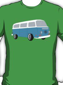 LOST Dharma Bus T-Shirt