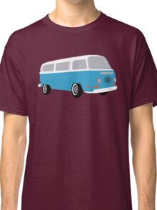 LOST Dharma Bus Classic T-Shirt