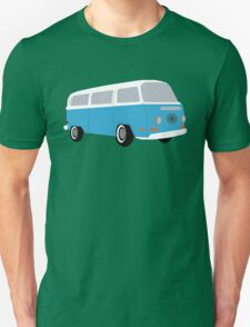 LOST Dharma Bus Unisex T-Shirt