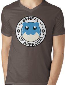 Spheal of Approval Mens V-Neck T-Shirt