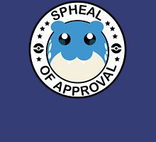 Pokemon Spheal of Approval Unisex T-Shirt