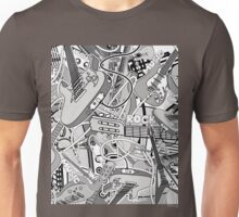 Music II Unisex T-Shirt
