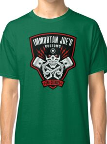 Immortan Joe's Customs Classic T-Shirt