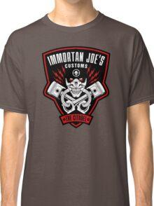 Immortan Joe's Customs Classic T-Shirt