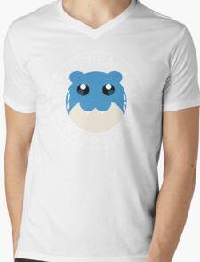 Pokemon Spheal of Approval - White Mens V-Neck T-Shirt