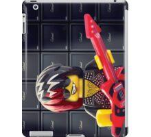 Hair Guitar iPad Case/Skin