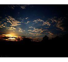 Faith .............. Photographic Print