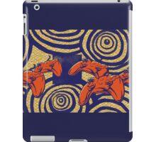 Gamer Batik iPad Case/Skin