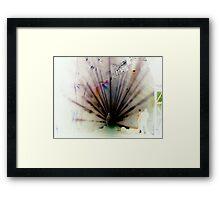 Fairytale Gig Framed Print