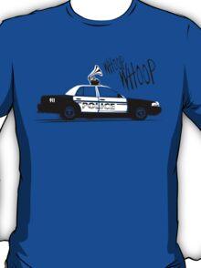 Sound of Da Police T-Shirt