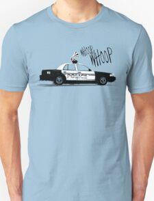 Sound of Da Police Unisex T-Shirt