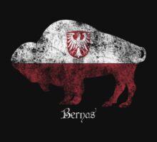 Bernas Family Shirt - Buffalo Polish Roots