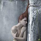 Ice by Larissa Kulik