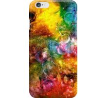 Autumn Berries...Abstract iPhone Case/Skin