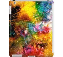 Autumn Berries...Abstract iPad Case/Skin