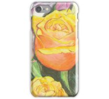 Bouquet iPhone Case/Skin