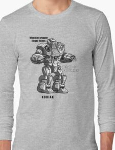 kodiak Long Sleeve T-Shirt
