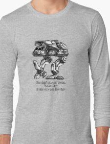 puma Long Sleeve T-Shirt