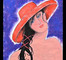 Lady Coral by ASannasardo