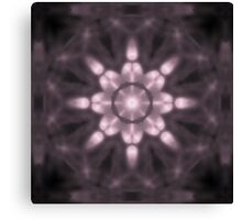Metro Array 0x11 Canvas Print
