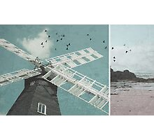 finding new things to love Photographic Print