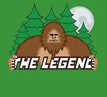The Legend 02 by WondraBox