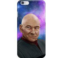 Captain Picard iPhone Case/Skin