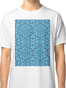 Rope Patterns 1 Classic T-Shirt