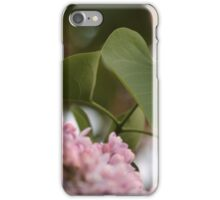 Heart of Spring iPhone Case/Skin