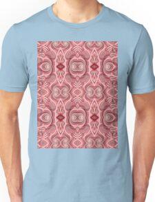 Rope Patterns 2 Unisex T-Shirt