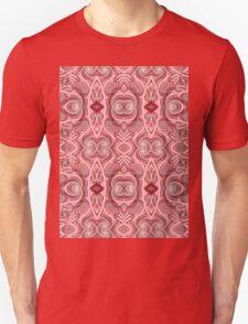 Rope Patterns 2 T-Shirt