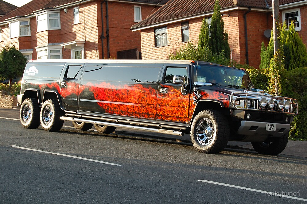 Hummer by funkybunch
