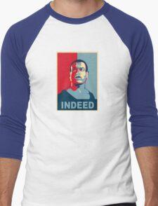 A Jaffa we can believe in Men's Baseball ¾ T-Shirt