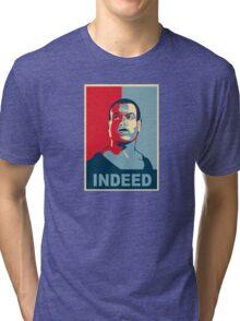 A Jaffa we can believe in Tri-blend T-Shirt