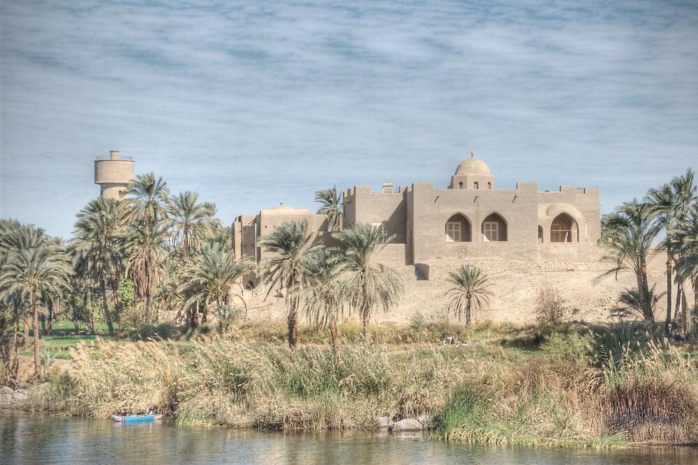 On The Nile by Craig Goldsmith