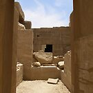 Egyptian Blocks by lmcp 27