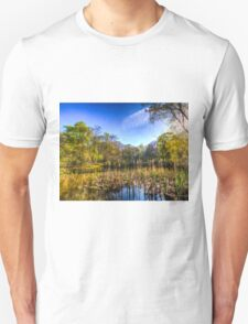 The Bulrush Pond T-Shirt