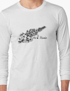 Art 2 Plunder Long Sleeve T-Shirt