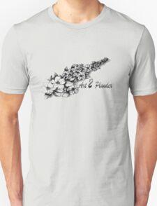 Art 2 Plunder Unisex T-Shirt
